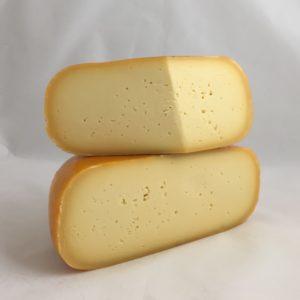 Sýr gouda s česnekem