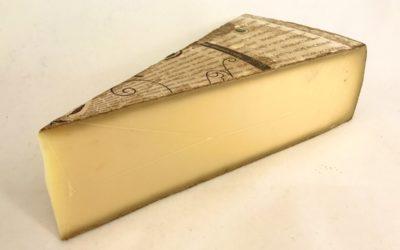 Sýr Comté – král horských sýrů